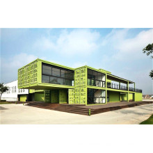 Modern Designed Light Steel Structure House (KXD-21)