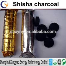 Hookah natural Carvão vegetal / cachimbo de madeira shisha charcoal