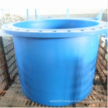 Ductile Iron Flanged Spigot with Epoxy Coating