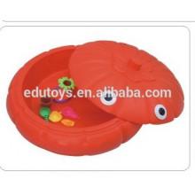 C1648 de alta calidad y ecológico juego de juguete al aire libre de plástico