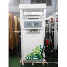 Grüner Treibstoffspender