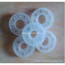 More Corrosion Resistance with Glass Ball 3/4′′ Bore Plastic Bearing R12