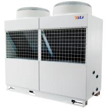 Unidades comerciales de bomba de calor de recuperación de calor