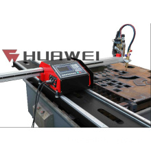 Portable Plasma Flame CNC Cutting Machine Cutter (HNC-1500W)