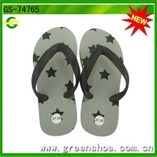 New China Kids Boy EVA Flip Flop Slipper (GS-74765)