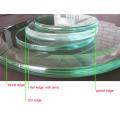 Máquina de polimento de vidro de alta precisão Sz-Yx1