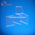 Optical Glass UV Fused Silica Windows