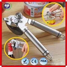 Ouvreur de boîte en acier inoxydable SUS304 de haute qualité