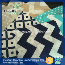 Printing Service For Nonwoven Mattress Fabric 240Cm