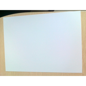 PVC White Rigid Sheets for Visiting Cards