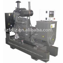 Grupo electrógeno diesel de refrigeración por agua 100KW Deutz