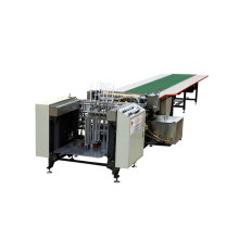 Automatic Paper Feeding and Pasting Gluing Machine