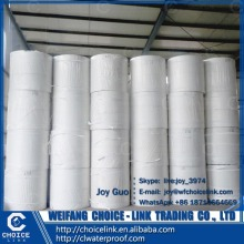 for SBS bitumen waterproof roll long fiber polyester mat