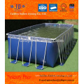 Hochwertige PVC-Plane für LKW-Abdeckung