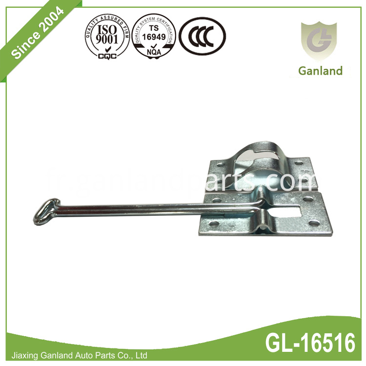 Hook and Keeper GL-16516