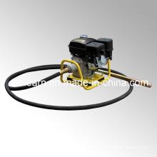 Construction Machinery Petrol Concrete Vibrator (HRV38)