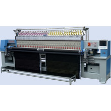 33 Heads Multi-Functional Quilting Embroidery Machine Computerized for Garments, Bags, Quilts, Shoes