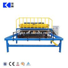 Steel Bar Reinforcement Welded Wire Mesh Making Machine