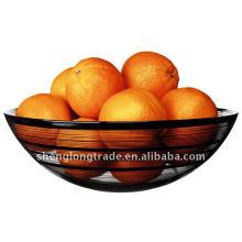 Süße chinesische frische orange Früchte