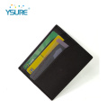 Ysure Wallet Front Pockets Leather Credit Card Holder