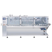 Horizontal Make-bags Automatic Packing Machine