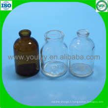 Bouteille d'infusion de 50 ml