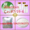 Allantin CAS: 97-59-6 Kosmetik Förderung von Zellwachstum Allantin