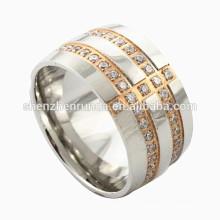 Nuevos productos 2015 316L ring