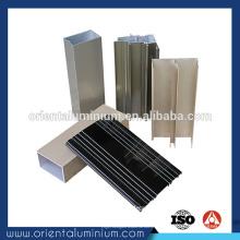 Portes et fenêtres en aluminium dubai