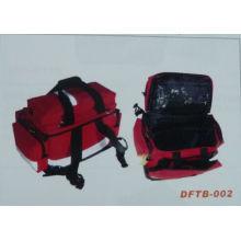 First Aid Kit Emergency Medical Trauma Doctor Bag (DFTB-002)