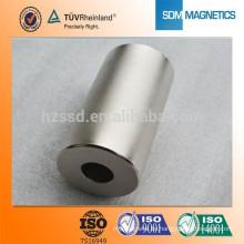 2015 Top Verkauf Zn Cr Magnet Alnico Magnet Permanentmagnet Wasserpumpe für Motor