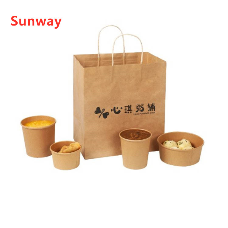 Coffee Cup Carrier Bag