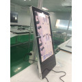 26inch Wireless WiFi LCD Advertisement Display