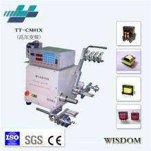 Мудрость ТТ-Cm01X высокочастотный трансформатор специальный обмотки машины для реле, соленоид, дроссель, балласт