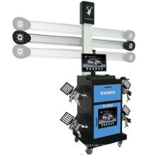 RoadBuck High Accuracy CE Certified 3D Wheel Alignment Machine Price