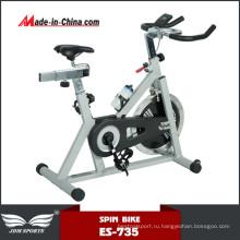 Внутренний домашний офис Главная Велотренажер для фитнеса для продажи (ES-735)