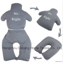 2014 Transformable Amazing Travel Pillow Travel Body Pillow