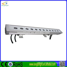 RGB 3in1 36W led wall washer light ip65 outdoor led wash washer