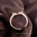 Women Simple Fashion Sterling Silver Ring