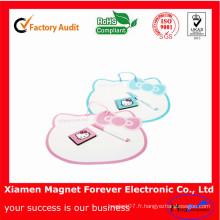Cadeau magnétique d'enfants / cuisine magnétique pour le réfrigérateur