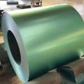 Bobina de acero recubierto de color de venta caliente