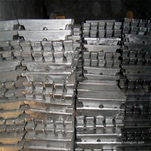 SGS Inspection Antimony Ingot Tin Ingot Sn 99.9%