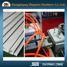 Kunststoff-PVC-Elektro-Kabel-Gehäuse Produktionslinie