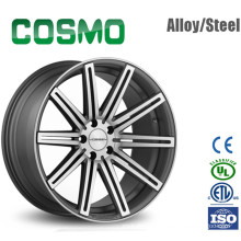 High Quality New Design Car Alloy Wheels/Replica Wheels/Car Wheels