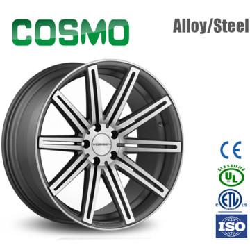 Колеса из высококачественного сплава нового дизайна / Колеса для реплик / Колеса для автомобилей