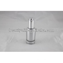 15ml 30ml acrylic cosmetic dropping essential oil bottle