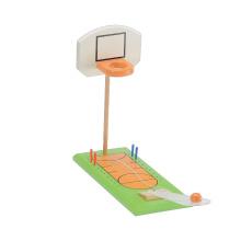 Juego de mesa de madera juego de baloncesto de baloncesto (CB2379)
