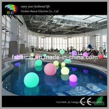 Hot Sale LED Glow luz bola impermeável