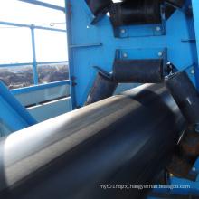 Cement Pipe Conveyor Belting Manufacturer/Supplier