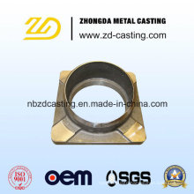 Cheapest Railway Parts by Investment Casting with High Quality